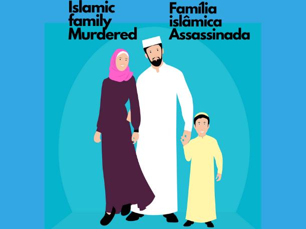 Islamic family murdered in London, Ontario